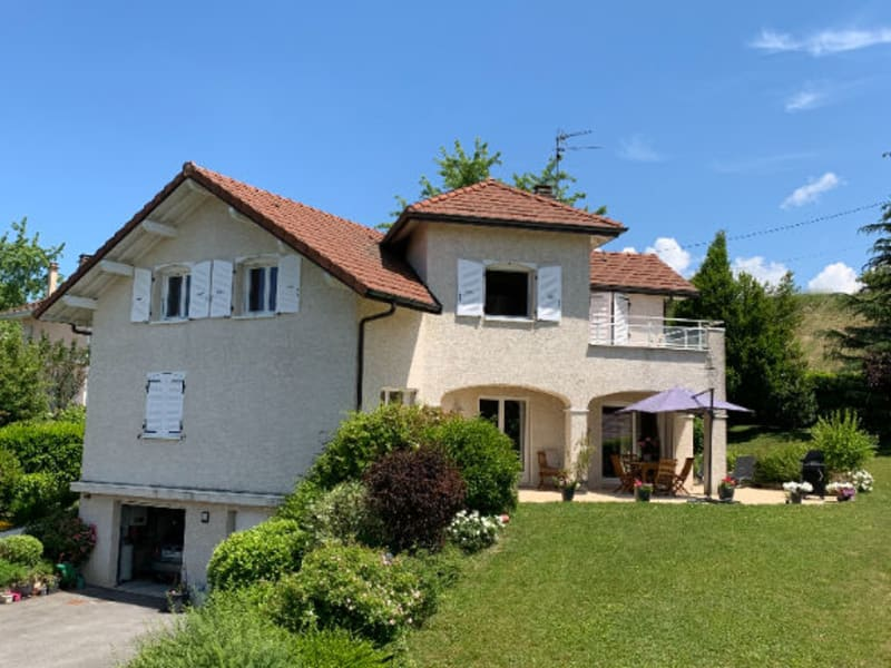 Sale house / villa Saint martin bellevue 995000€ - Picture 13