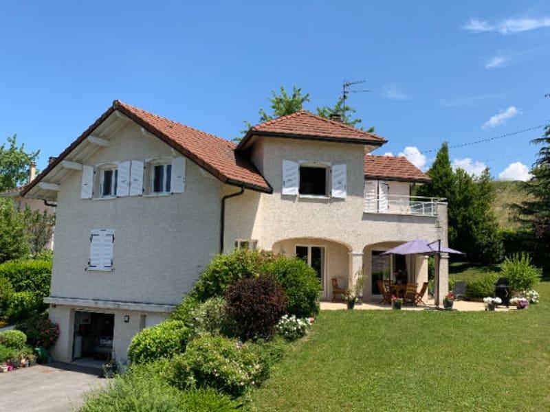 Sale house / villa Saint martin bellevue 995000€ - Picture 16