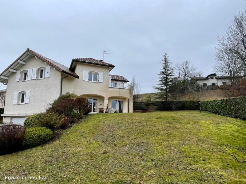 Sale house / villa Saint martin bellevue 995000€ - Picture 17