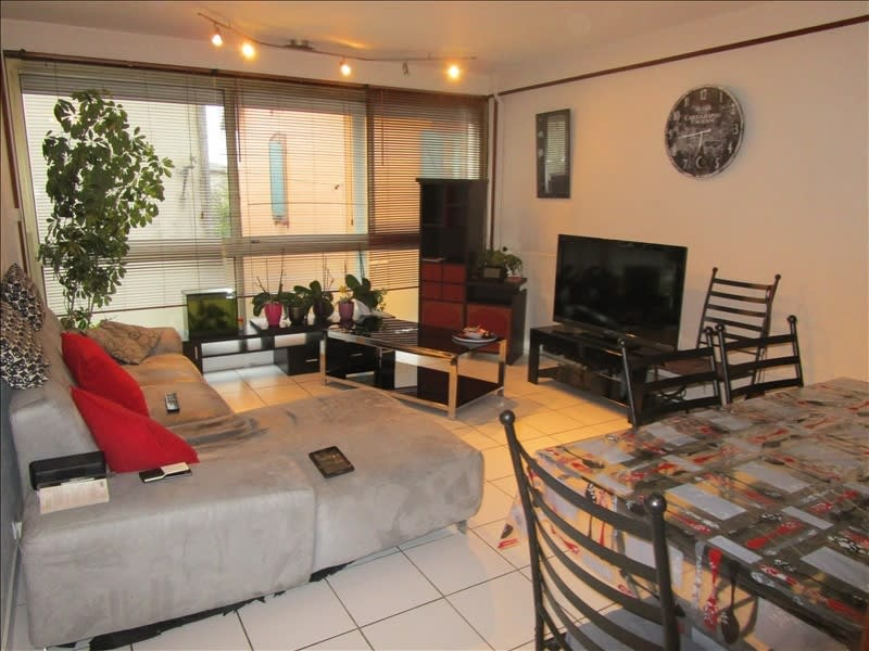Location appartement Tarbes 560€ CC - Photo 1