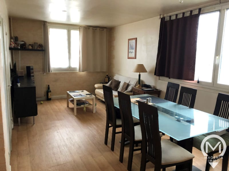 Vente appartement Rouen 66 000€ - Photo 1