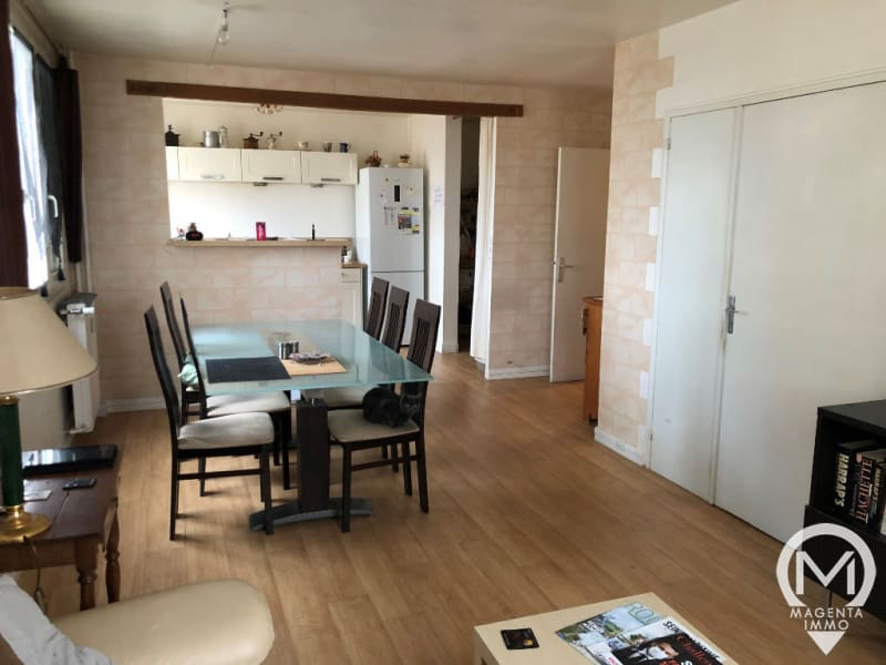 Vente appartement Rouen 66 000€ - Photo 2