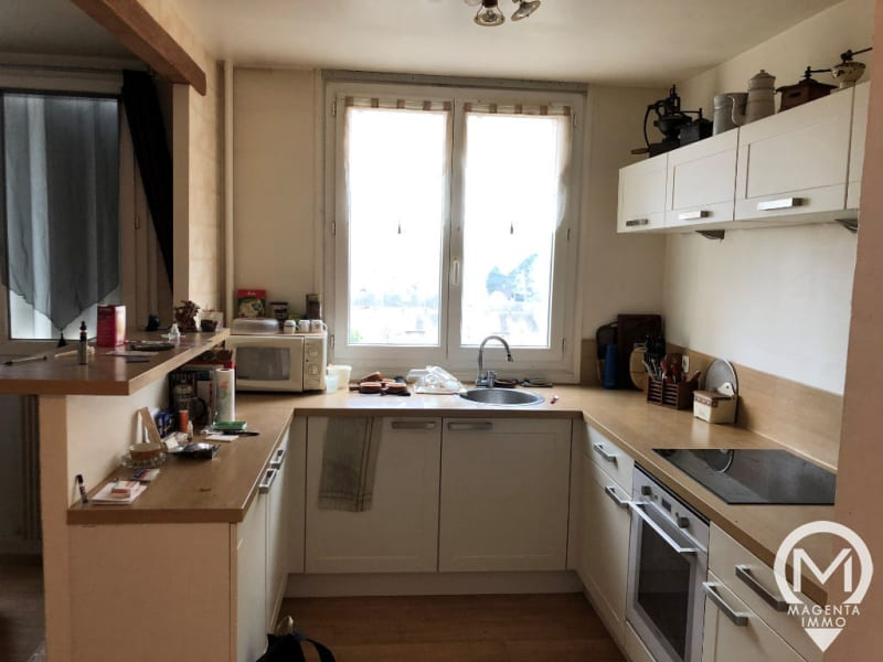 Vente appartement Rouen 66 000€ - Photo 3
