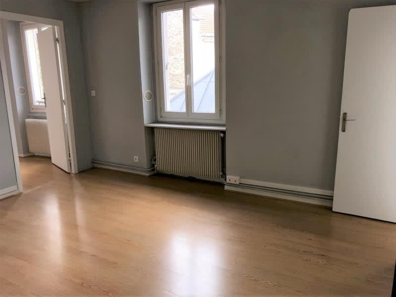 Rental apartment Charenton le pont 860€ CC - Picture 2