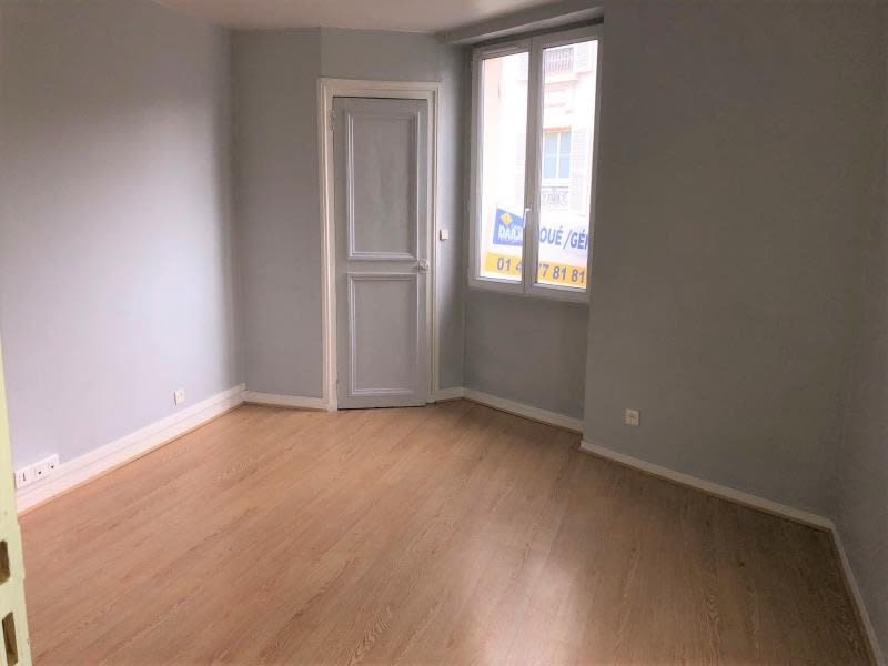 Rental apartment Charenton le pont 860€ CC - Picture 4