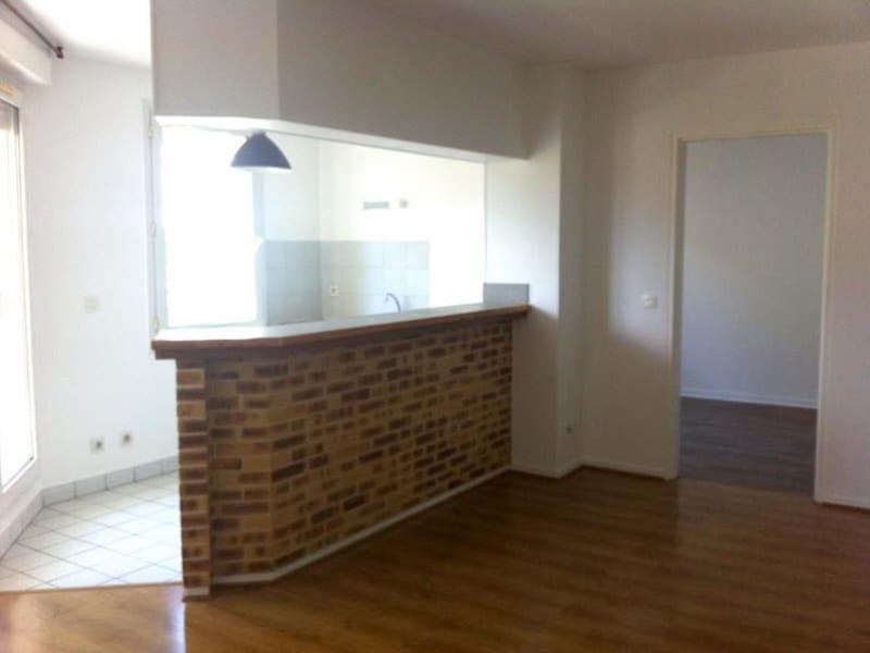 Rental apartment Alfortville 860€ CC - Picture 1