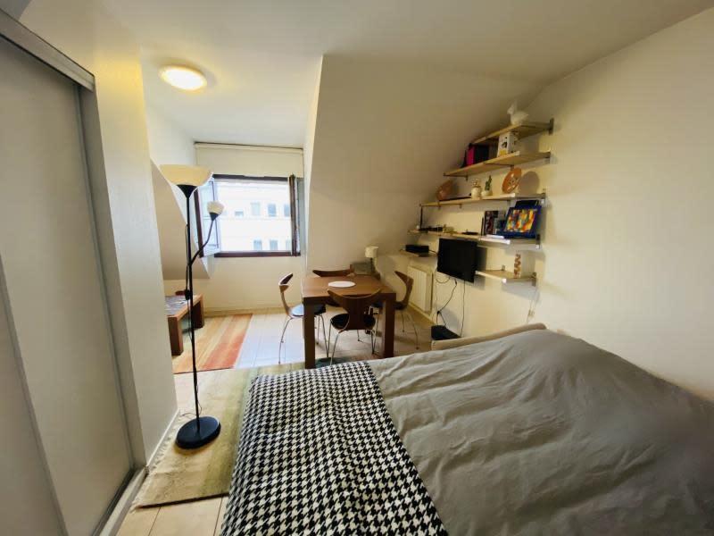 Paris 13 - 1 pièce(s) - 30.89 m2 - 6ème étage