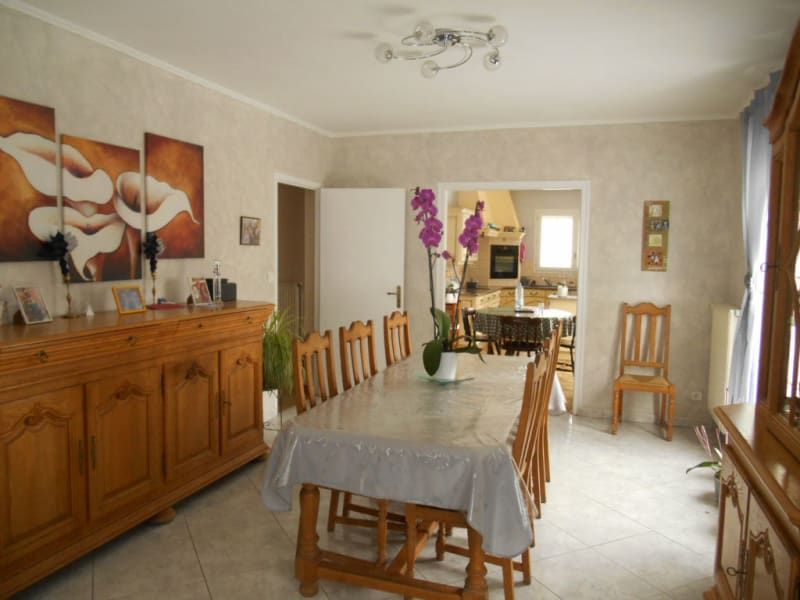 Sale house / villa Morcourt 264 000€ - Picture 2