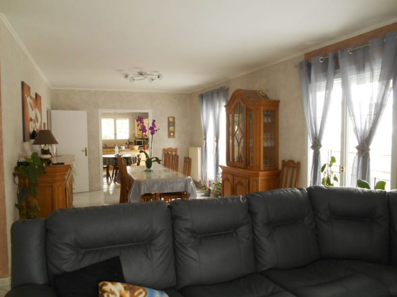 Sale house / villa Morcourt 264 000€ - Picture 3