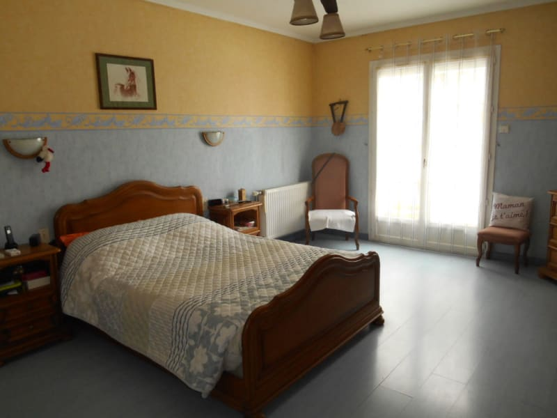 Sale house / villa Morcourt 264 000€ - Picture 4