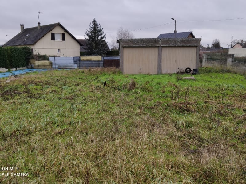 Sale site Saint quentin 60 000€ - Picture 1