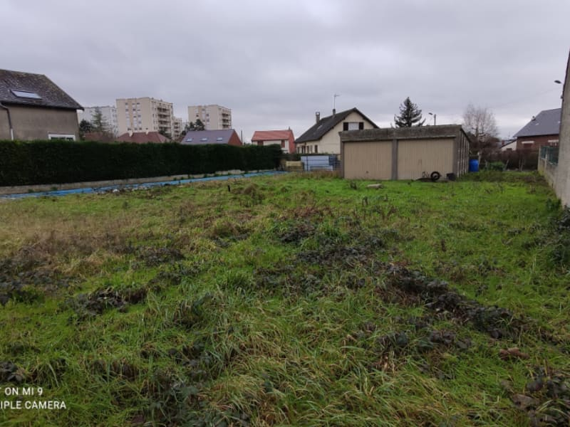 Sale site Saint quentin 60 000€ - Picture 2