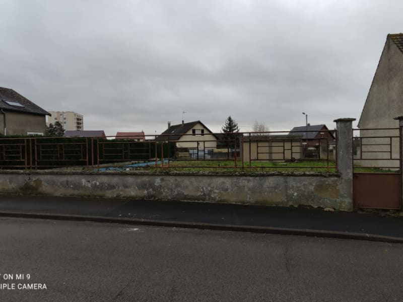 Sale site Saint quentin 60 000€ - Picture 3