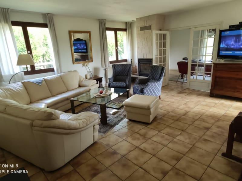 Vente maison / villa Sery les mezieres 282900€ - Photo 2