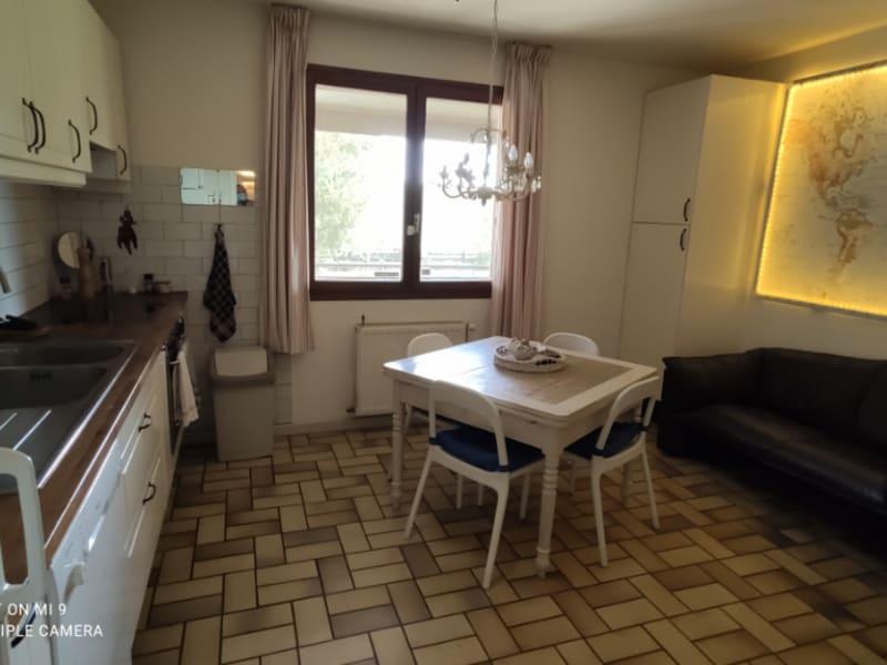 Vente maison / villa Sery les mezieres 282900€ - Photo 4