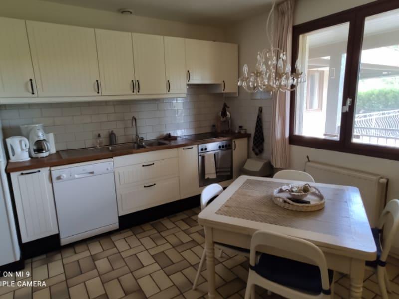 Vente maison / villa Sery les mezieres 282900€ - Photo 5