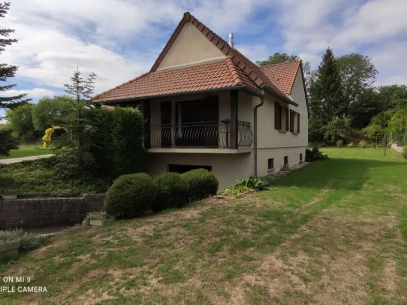 Vente maison / villa Sery les mezieres 282900€ - Photo 10