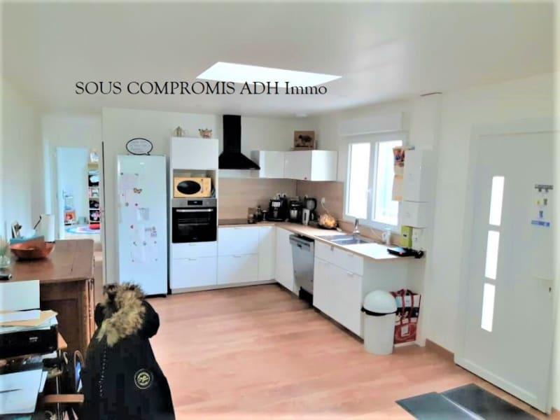 Sale house / villa Le havre 220500€ - Picture 1