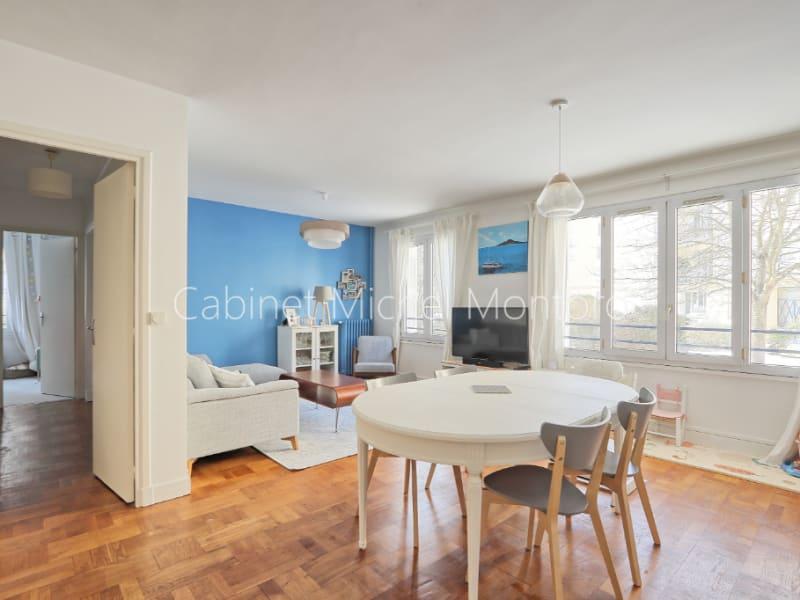 Venta  apartamento Saint germain en laye 545000€ - Fotografía 1