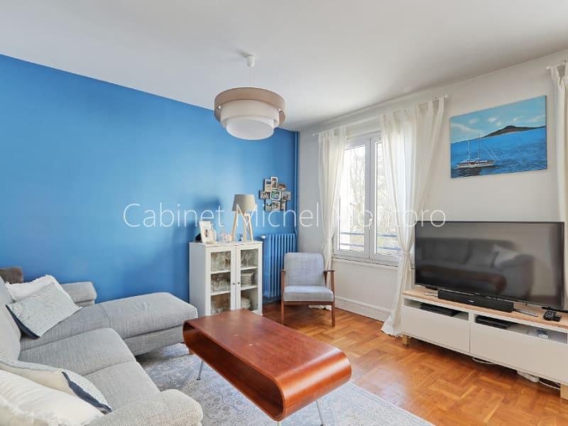 Venta  apartamento Saint germain en laye 545000€ - Fotografía 2