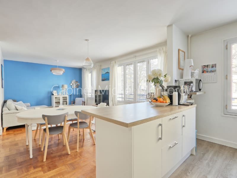Venta  apartamento Saint germain en laye 545000€ - Fotografía 3