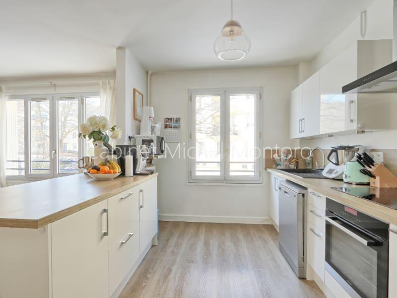 Venta  apartamento Saint germain en laye 545000€ - Fotografía 4