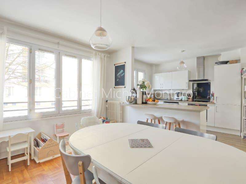 Venta  apartamento Saint germain en laye 545000€ - Fotografía 5