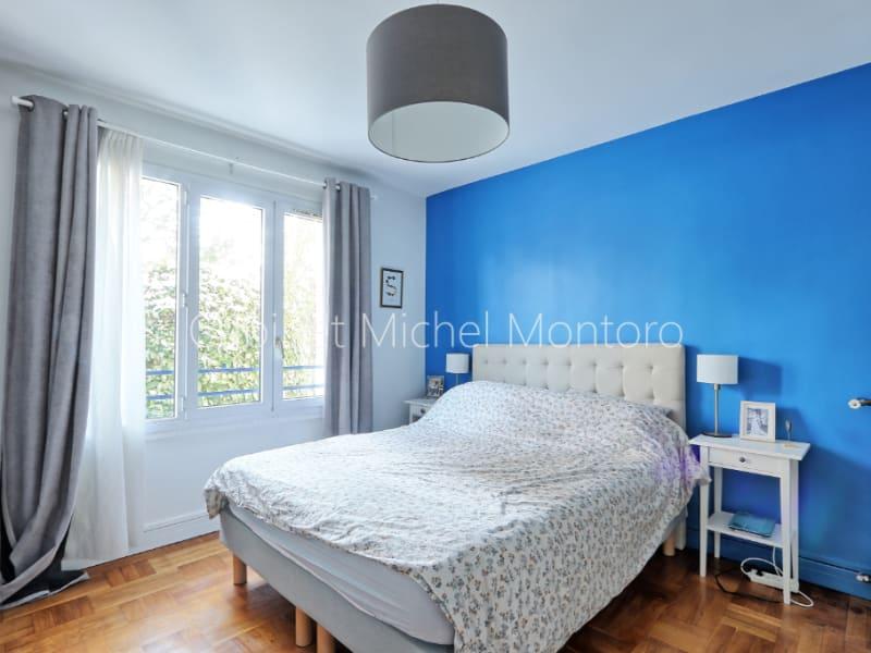 Venta  apartamento Saint germain en laye 545000€ - Fotografía 6