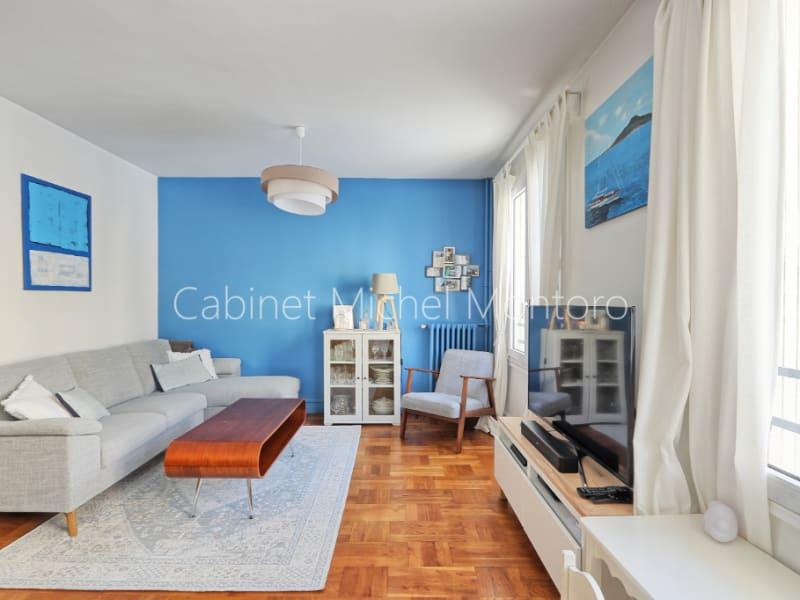 Venta  apartamento Saint germain en laye 545000€ - Fotografía 9