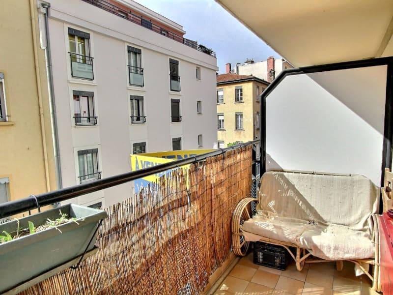 Vente appartement Lyon 7ème 480000€ - Photo 1
