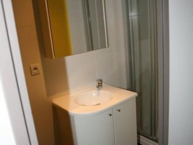 Rental apartment Vannes 365€ CC - Picture 4