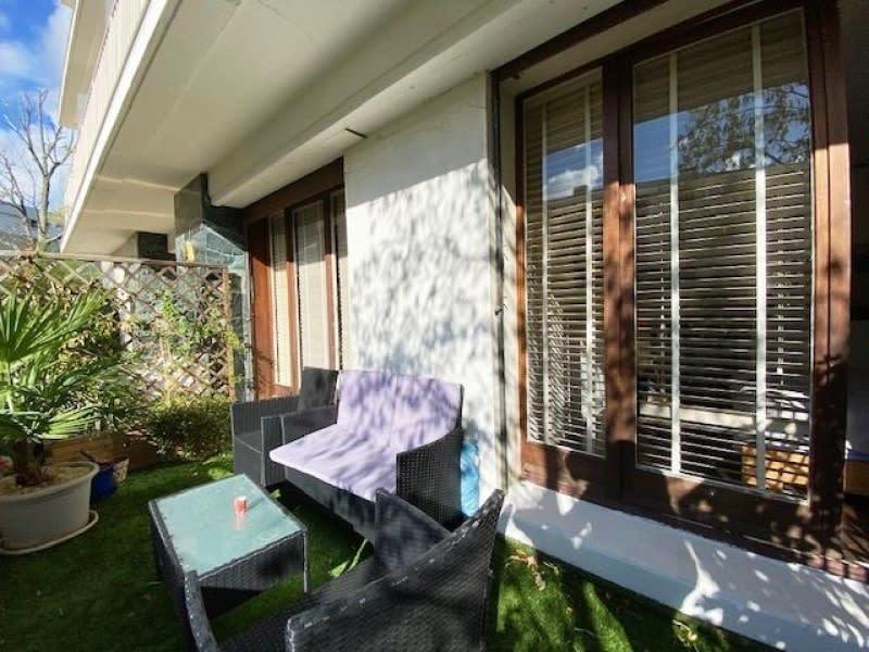 Sale apartment Maisons-laffitte 648000€ - Picture 2