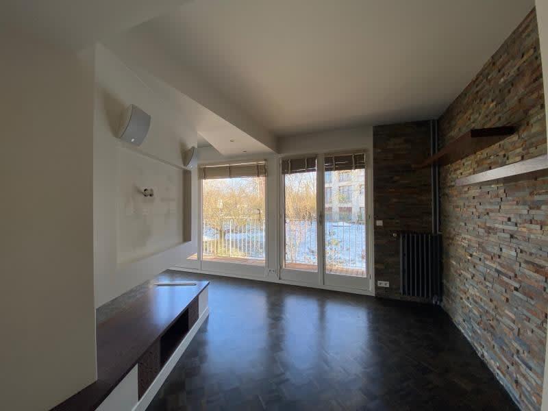 Sale apartment Maisons-laffitte 648000€ - Picture 5