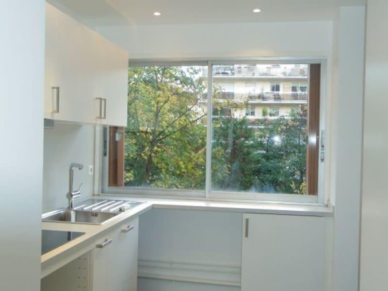 Rental apartment Vincennes 1435€ CC - Picture 1