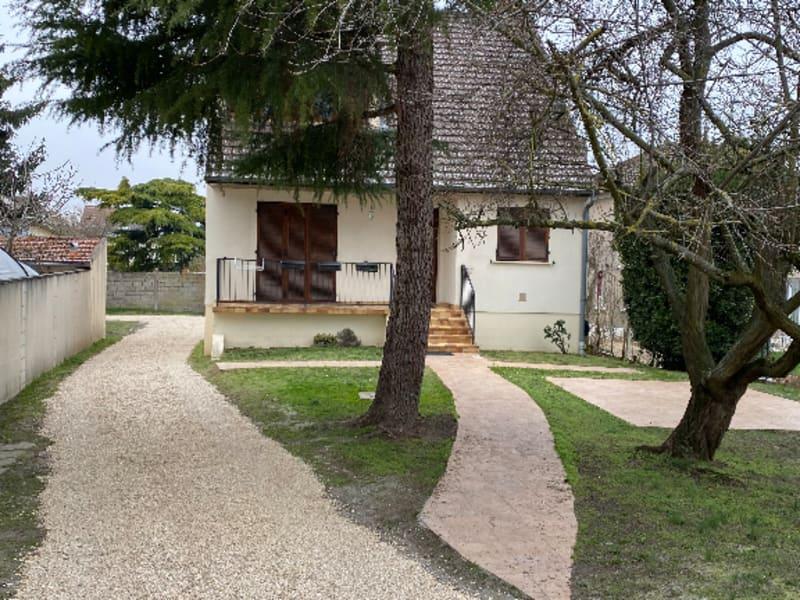 Sale house / villa Sartrouville 717600€ - Picture 1