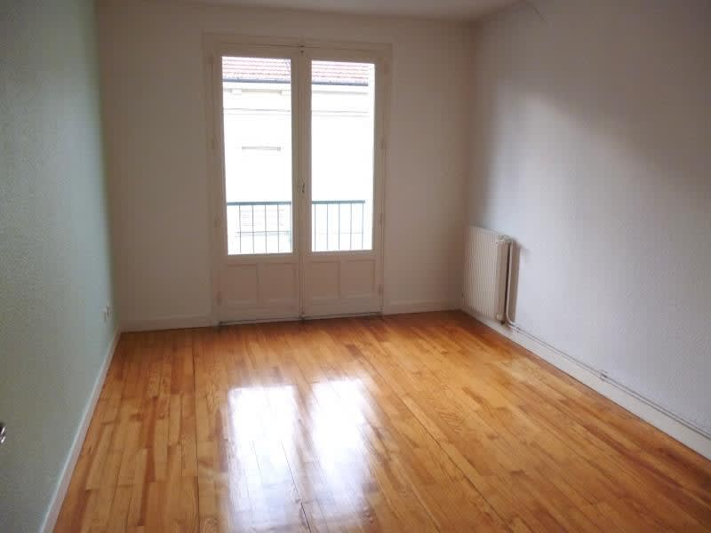 Rental apartment Roanne 569€ CC - Picture 5