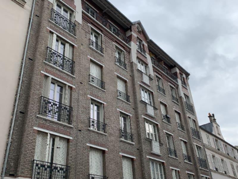 Rental apartment Boulogne billancourt 780€ CC - Picture 2