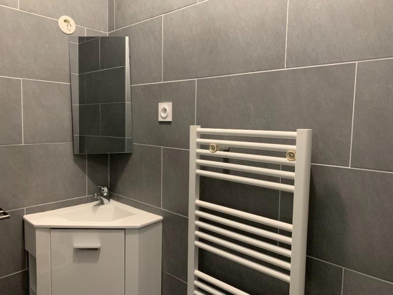 Rental apartment Boulogne billancourt 780€ CC - Picture 4