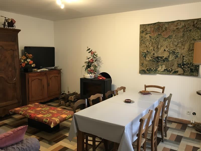 Sale house / villa Realmont 197500€ - Picture 2