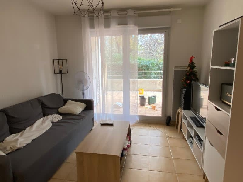 Vente appartement Aix en provence 212 000€ - Photo 2