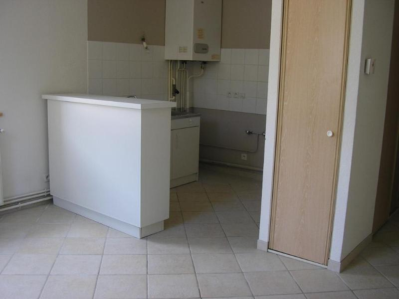 Location appartement Bellignat 394€ CC - Photo 4