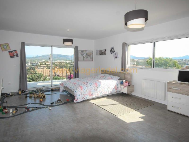 Verkauf auf rentenbasis wohnung Saint-raphaël 760000€ - Fotografie 9