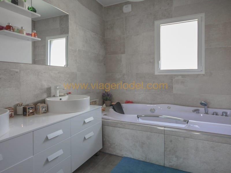 Verkauf auf rentenbasis wohnung Saint-raphaël 760000€ - Fotografie 13