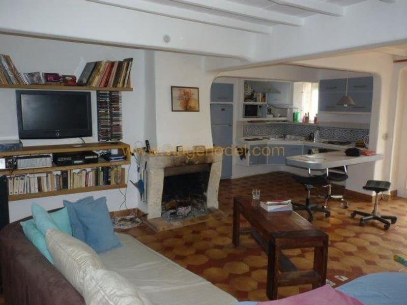Life annuity house / villa Régusse 53000€ - Picture 5