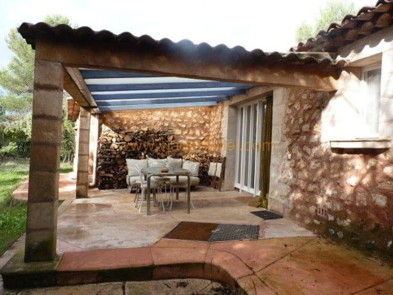 Life annuity house / villa Régusse 53000€ - Picture 3