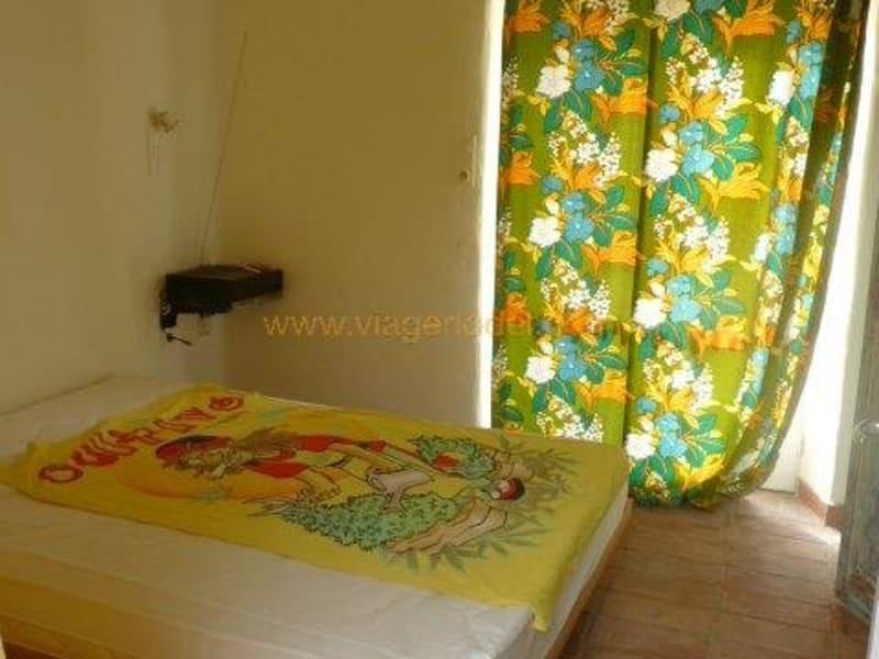 Life annuity house / villa Régusse 53000€ - Picture 8