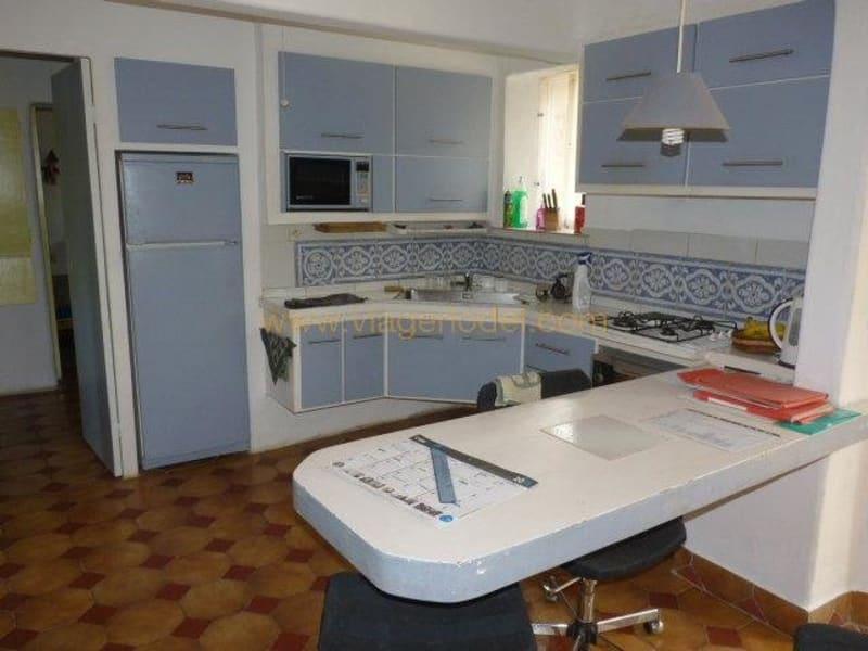 Life annuity house / villa Régusse 53000€ - Picture 6