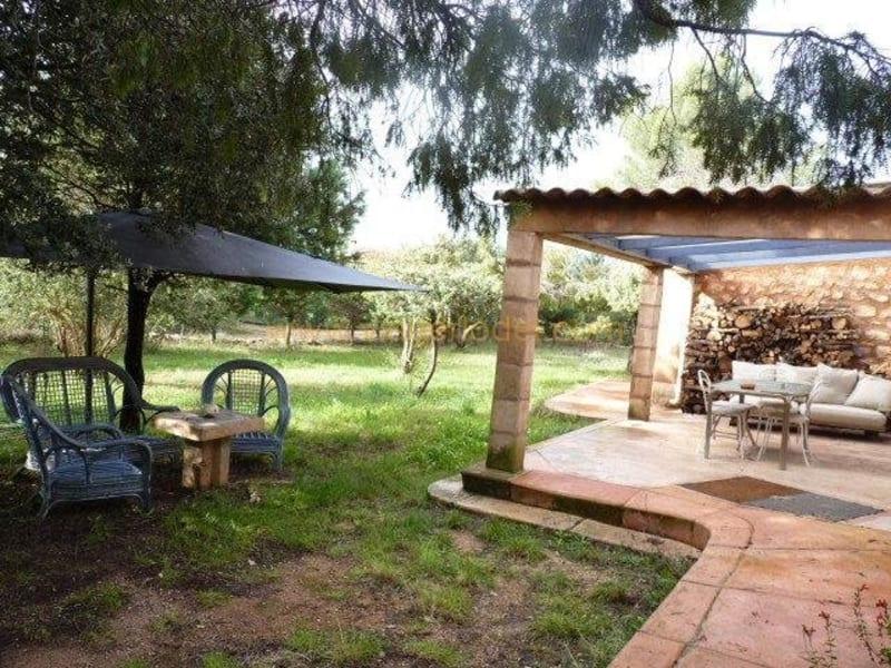 Life annuity house / villa Régusse 53000€ - Picture 4