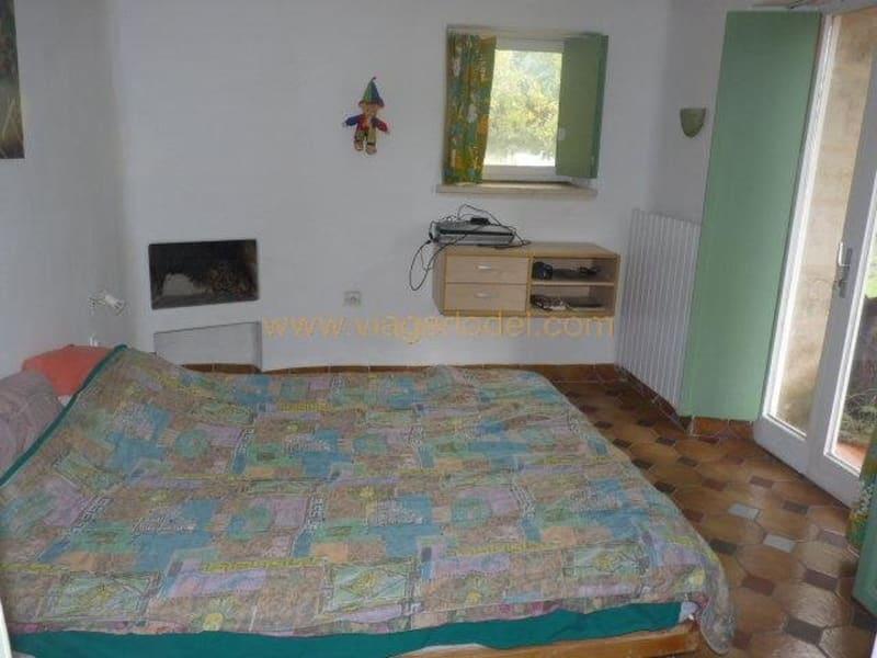 Life annuity house / villa Régusse 53000€ - Picture 7