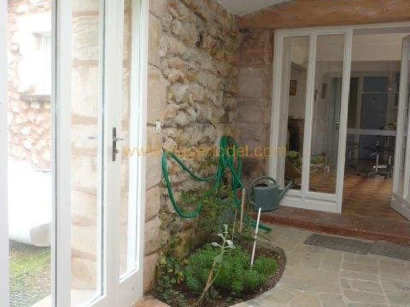 Life annuity house / villa Régusse 53000€ - Picture 9